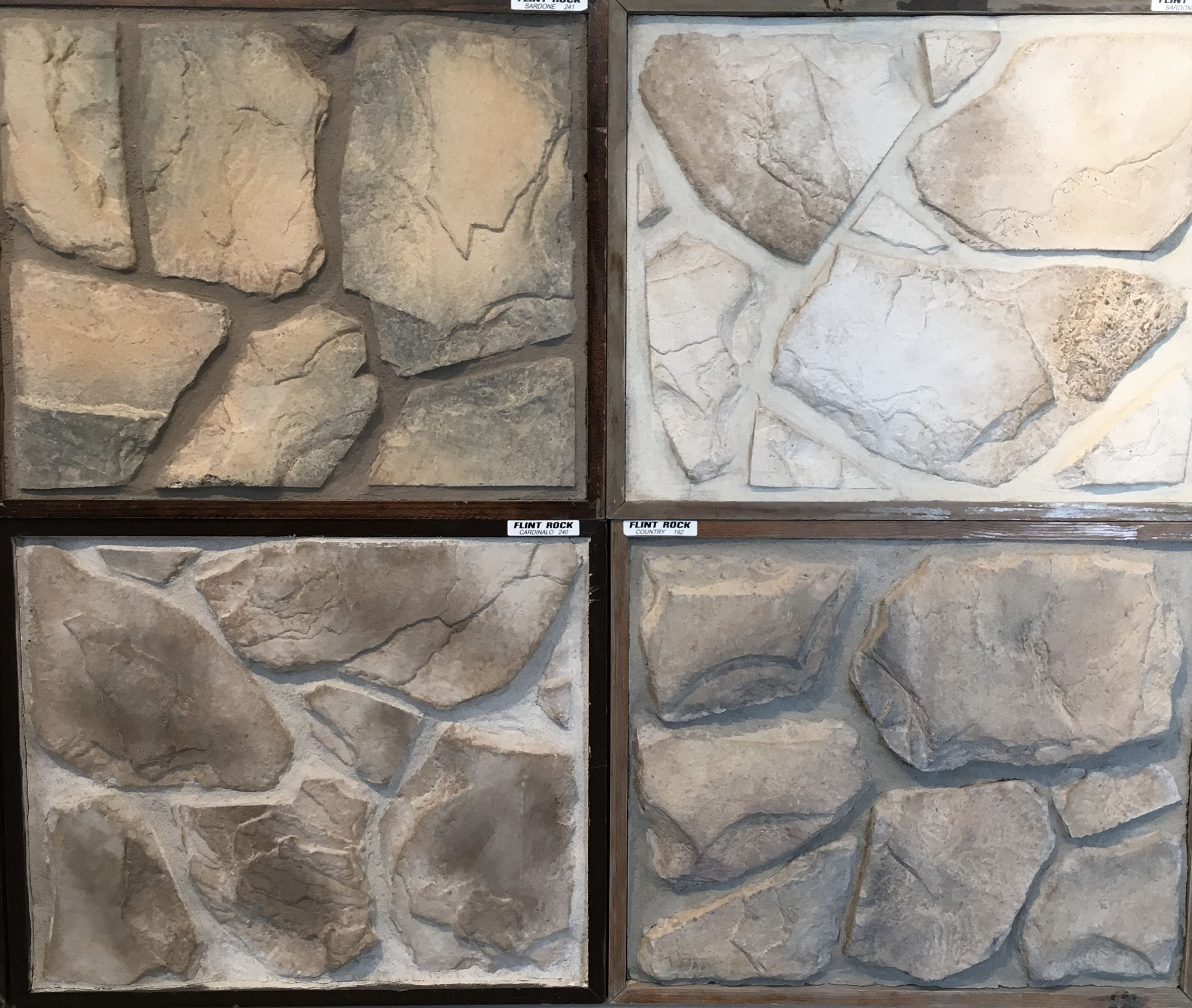 Stone Veneer Sales And Installation Natural Rock