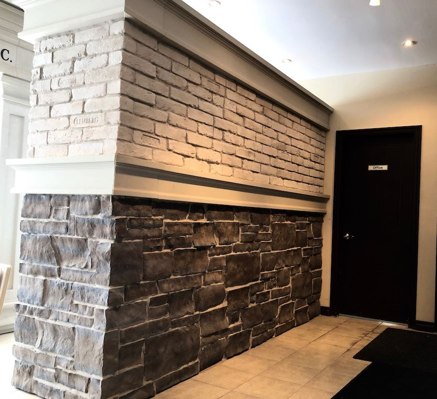 Main — High-quality stone veneer in Toronto and Chicago